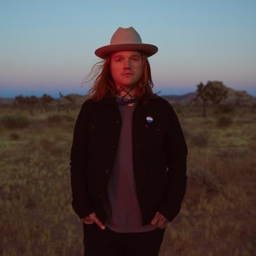 """Aaron Gillespie """"All My Songs Tour"""" @ The Rino:"""