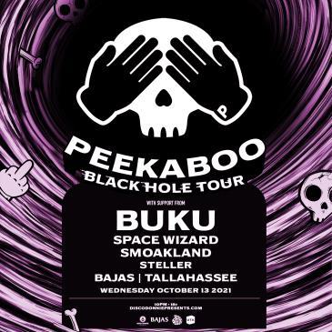Peekaboo - TALLAHASSEE: