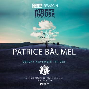 Patrice Baumel: