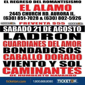 CANCELADO / EL REGRESO DEL ROMANTICISMO: Main Image