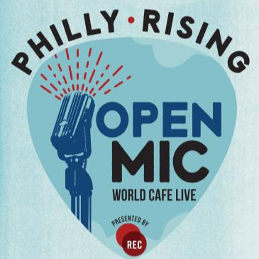 Philly Rising Open Mic presented by REC Philly-img