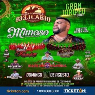 EL MIMOSO, GLADEWATER,TX: Main Image