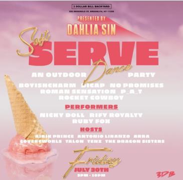 SOFT SERVE: Main Image