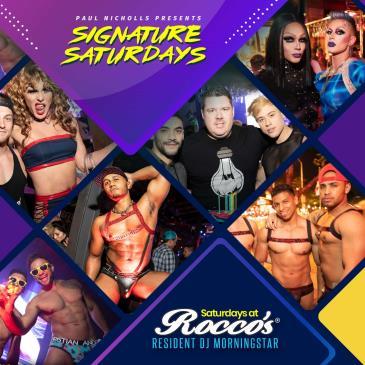 Signature Saturdays: