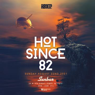 Hot Since 82-img