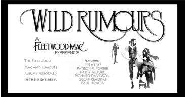 Wild Rumours-A Fleetwood Mac Experience: