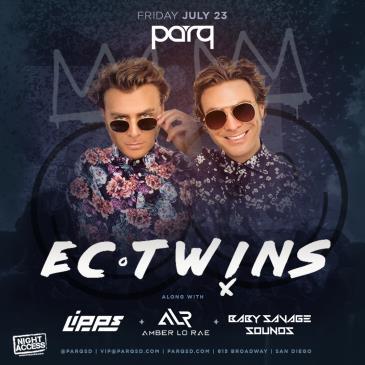 EC Twins: Main Image