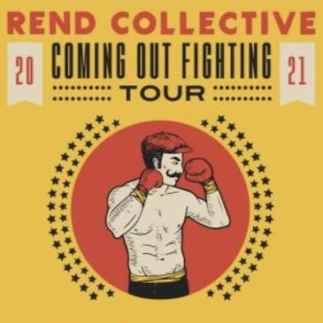 Rend Collective: