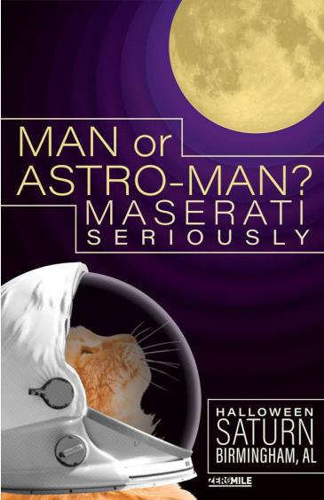 Man Or Astro-Man?: Main Image