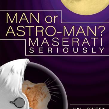 POSTPONED - Man Or Astro-Man?-img