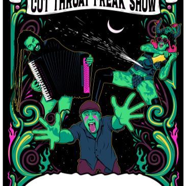 Cut Throat Freak Show-img