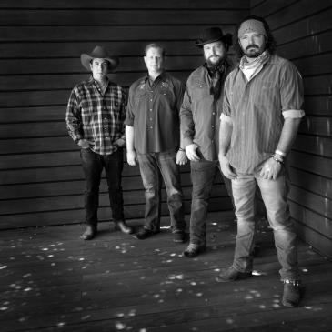 Reckless Kelly: