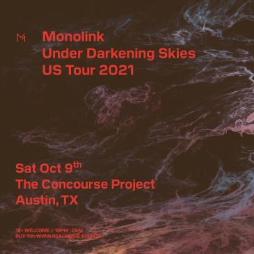 Monolink at The Concourse Project: