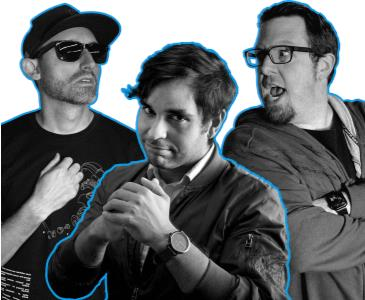Mega64 | Early Show | Fully Seated: