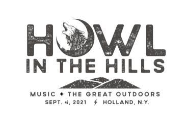 POSTPONED: Howl in the Hills Festival: