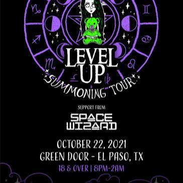 LEVEL UP - Green Door El Paso-img