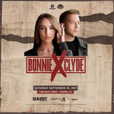 Bonnie X Clyde - TAMPA-img