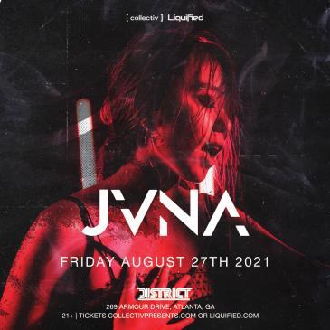JVNA at District Atlanta: Main Image