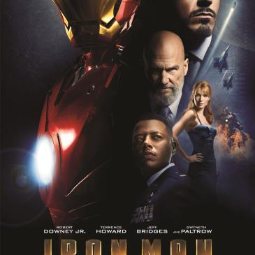 Iron Man & The Avengers - August 5-img