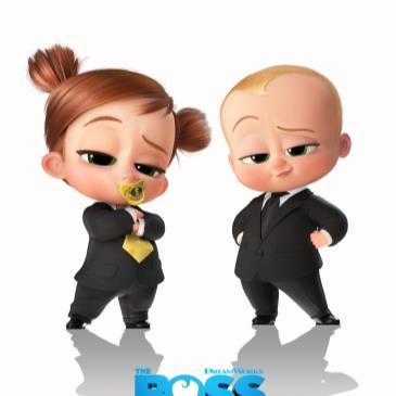 Baby Boss Family Business & Jurassic World Fallen Kingdom-img