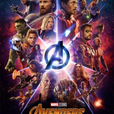 Avengers Infinity War & Avengers End Game - August 14-img