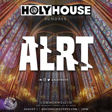 Holy House N85 w/ ALRT-img