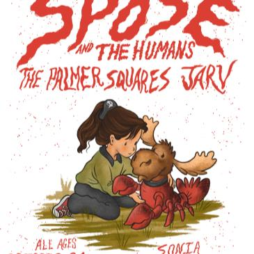 Spose and the Humans-img