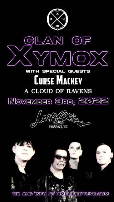 Clan of Xymox: