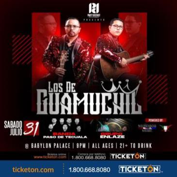 LOS DE GUAMUCHIL: Main Image
