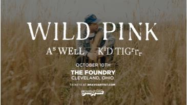 Wild Pink at The Foundry: