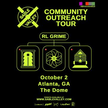 RL Grime at The Dome-img