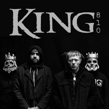 KING 810: Main Image