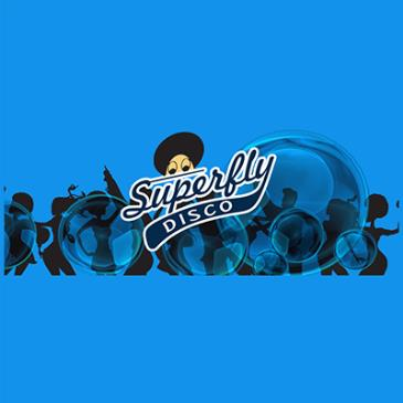 That 70's Party with Superflydisco: