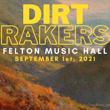 Dirt Rakers: Main Image