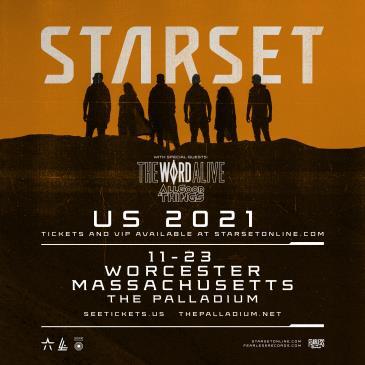 STARSET: