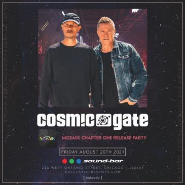 Cosmic Gate at Sound-Bar-img