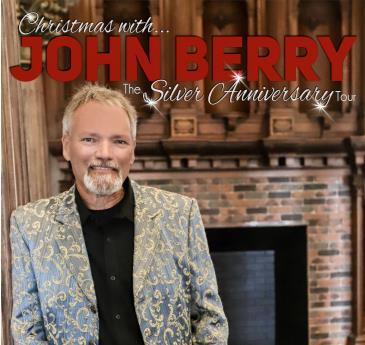 Christmas with John Berry: