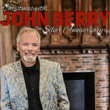 Christmas with John Berry-img
