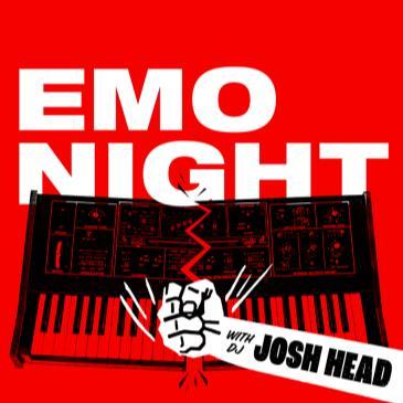 Emo Night with Josh Head-img