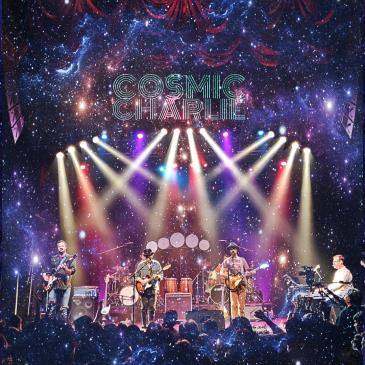 Cosmic Charlie - High Energy Grateful Dead: