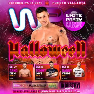 Puerto Vallarta Halloween Festival: