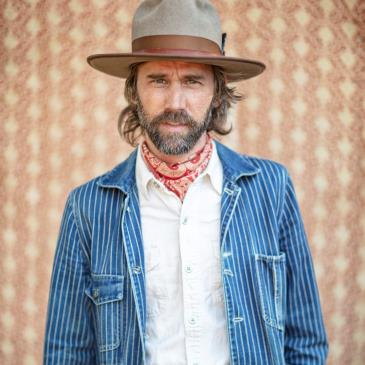WILLIE WATSON with Vincent Neil Emerson: