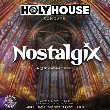 Holy House N86 w/ Nostalgix-img