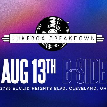 Jukebox Breakdown aka Emo Night CLE at B Side-img