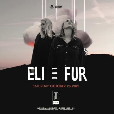Eli & Fur - CHARLOTTE: