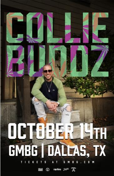 Collie Buddz: