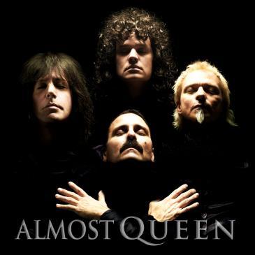 Almost Queen: