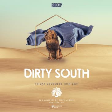 Dirty South: