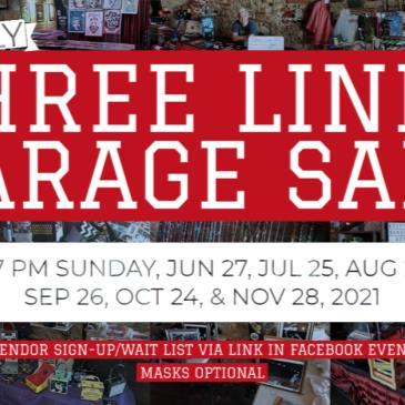 Three Links Garage Sale!-img