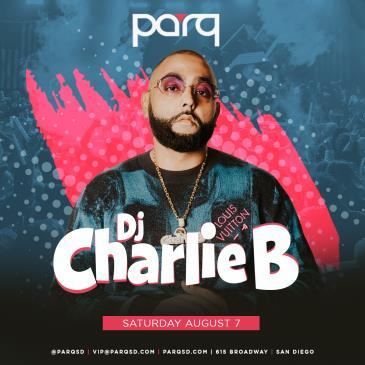 Charlie B: